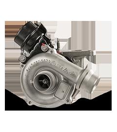 Турбина 708837-0001 на Smart MCC Smart 0.6 (MC01) YH