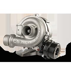 Турбина 700960-5011s на Audi A2 1.2 TDI