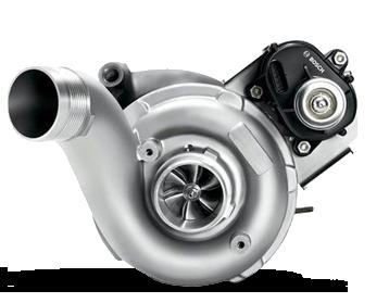 Турбина 54399880029 на Audi A3 1.9 TDI