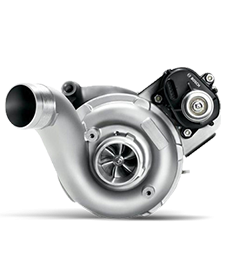 Турбина 811310-5002s на Alfa Romeo MiTo 1.4 TB 16V