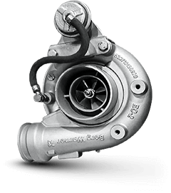 Турбина 53039880011 на Audi A3 1.8 T