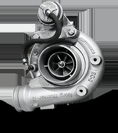 Турбина 54399880139 на Audi A3 1.4 TSI (8P/PA)